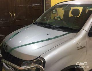 2016 Mahindra Xylo D4 BS III