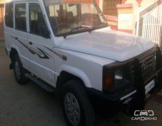 2008 Tata Sumo 4X4 Plus