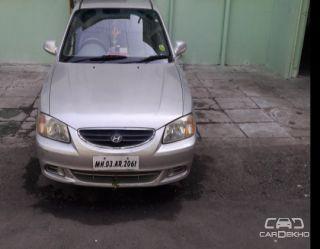 2009 Hyundai Accent GLE