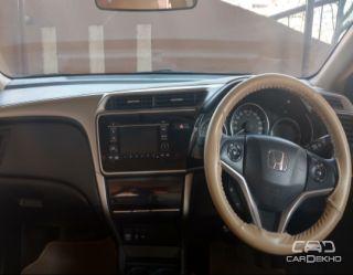 2016 Honda City i VTEC V