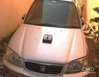 2002 Honda City 1.5 EXI