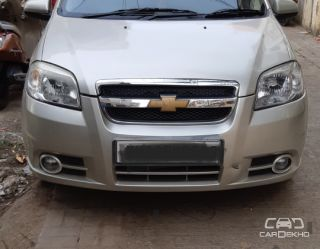 2009 Chevrolet Aveo 1.6 LT with ABS
