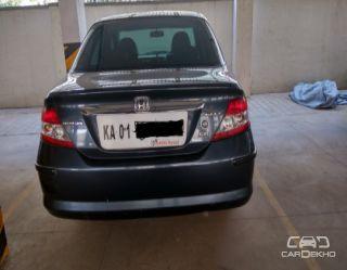 2005 Honda City 1.5 GXI