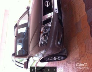 2014 Nissan Terrano XL Plus 85 PS