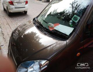 2016 Maruti Wagon R VXI BS IV