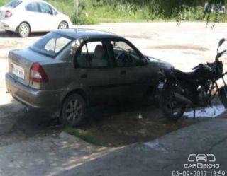 2003 Ford Ikon 1.6 Nxt