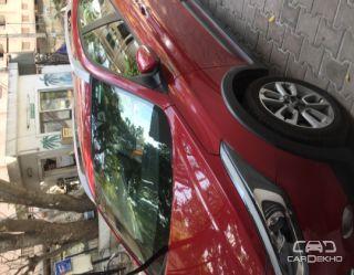 2016 Hyundai i20 Active 1.2 SX with AVN