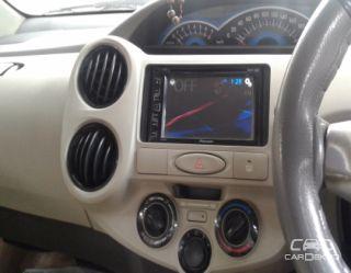 2016 Toyota Etios Cross 1.4L GD