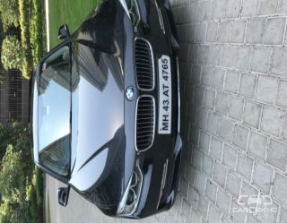 2015 BMW 3 Series 2011-2015 320d Luxury Line