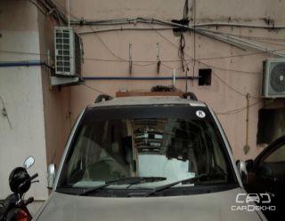 2008 Tata New Safari EX 4x2