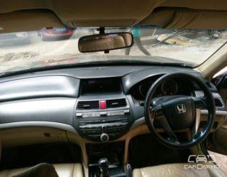 2010 Honda Accord 2.4 MT