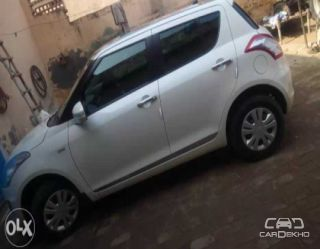 2017 Maruti Swift DDiS VDI