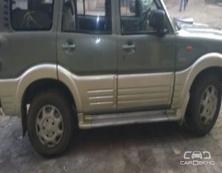 2008 Mahindra Scorpio 2.6 Turbo 9 Str
