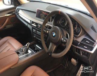 2016 BMW 5 Series 2013-2017 520d Luxury Line