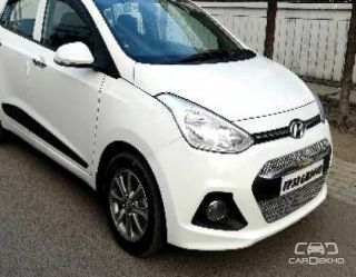 2015 Hyundai Grand i10 CRDi Asta Option