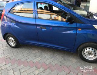2013 Hyundai EON D Lite Optional