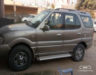 2007 Tata New Safari DICOR 2.2 EX 4x2
