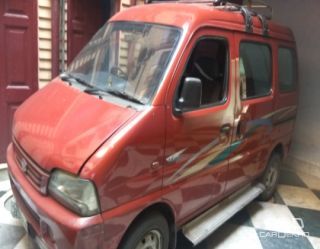 2002 Maruti Versa DX1 8-SEATER BSIII SINGLE A/C