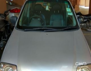 2006 Hyundai Santro Xing XO eRLX Euro II