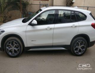 2017 BMW X1 sDrive 20d xLine