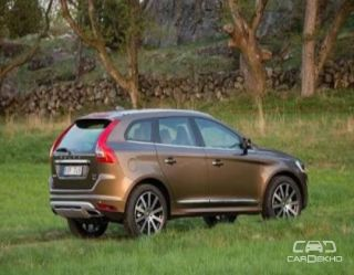 2013 Volvo XC60 D5 Inscription