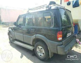 2006 Mahindra Scorpio 2.6 DX