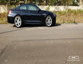 2012 BMW 6 Series 2011-2014 640d Coupe