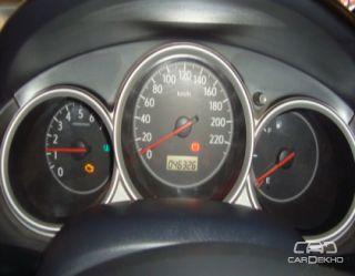 2005 Honda City ZX EXi