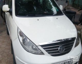 2012 Tata Indica Vista TDI LS