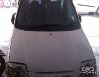 2010 Hyundai Santro Xing GL