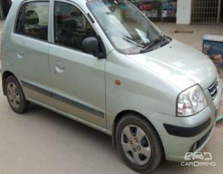 2005 Hyundai Santro Xing XS