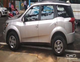 2011 Mahindra XUV500 W6 2WD