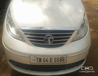 2012 Tata Manza Aura Quadrajet BS IV