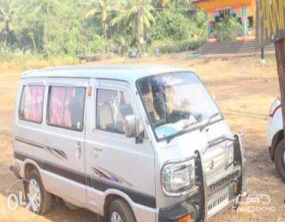 2008 Maruti Omni 8 Seater BSII
