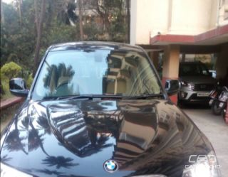 2014 BMW X3 xDrive20d xLine