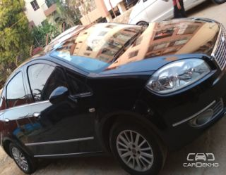 2009 Fiat Linea Emotion Pack