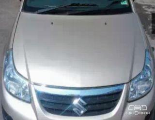 2008 Maruti SX4 Vxi BSIII