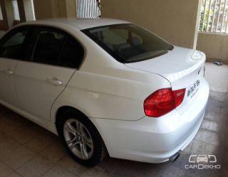 2012 BMW 3 Series 2011-2015 320d Prestige