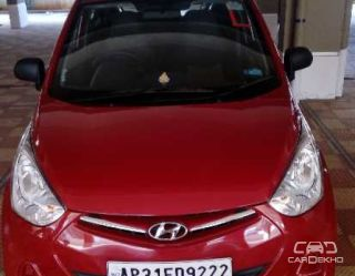 2017 Hyundai EON Era Plus Option