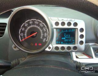 2015 Chevrolet Beat Diesel LT