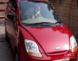 2011 Chevrolet Spark 1.0 LT Option Pack w/ Airbag