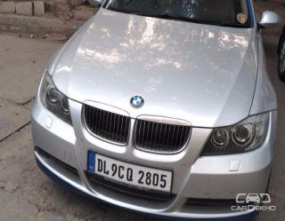 2007 BMW 3 Series 2005-2011 325i Sedan