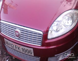 2009 Fiat Linea Emotion