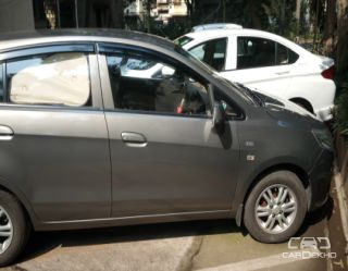 2013 Chevrolet Sail Hatchback Petrol LT ABS