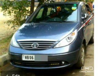2012 Tata Indica Vista Quadrajet LS