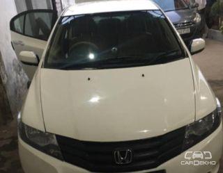2011 Honda City 1.5 V AT