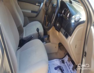 2006 Chevrolet Aveo 1.4 LS