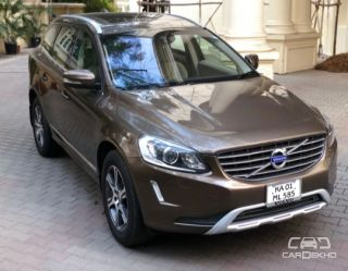 2015 Volvo XC60 D5 Inscription