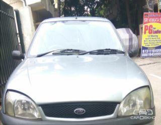 2004 Ford Ikon 1.3 CLXi