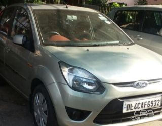 2010 Ford Figo Petrol Titanium